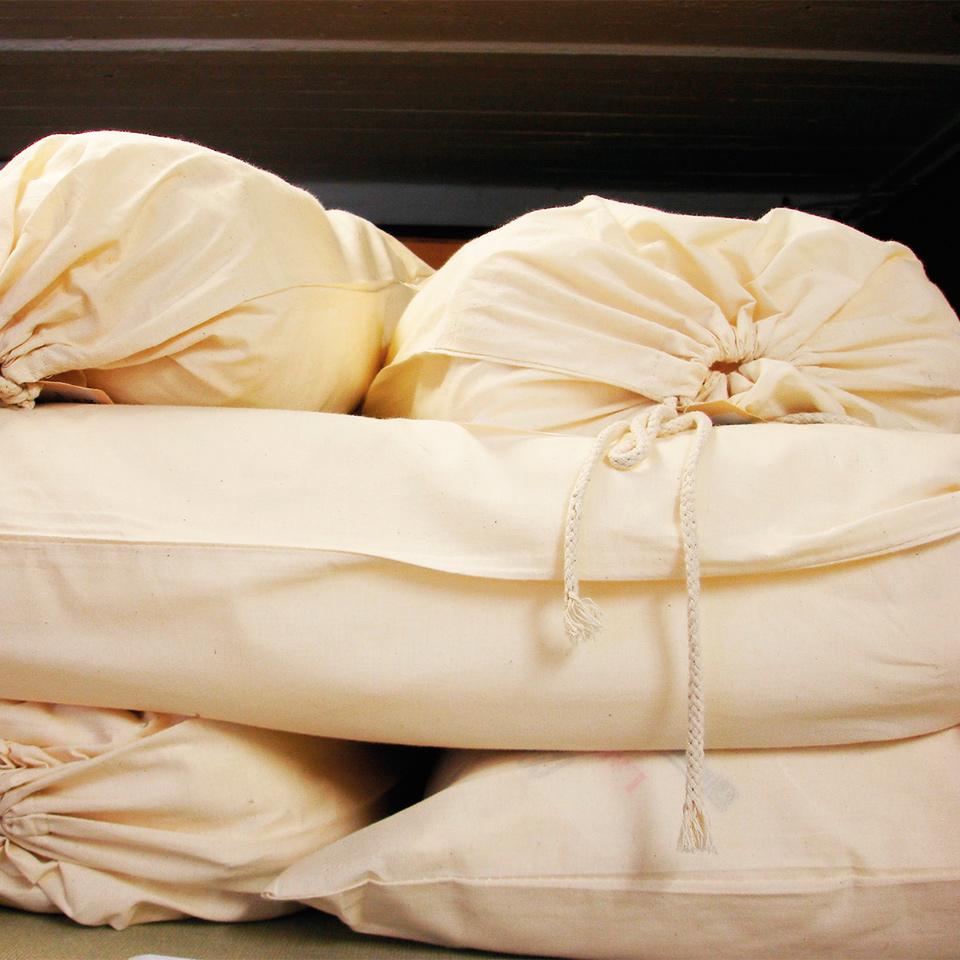 Textilsäcke